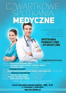 Spotkania medyczne
