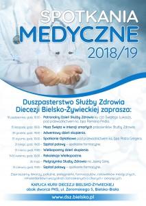 spotkania medyczne a3 2018